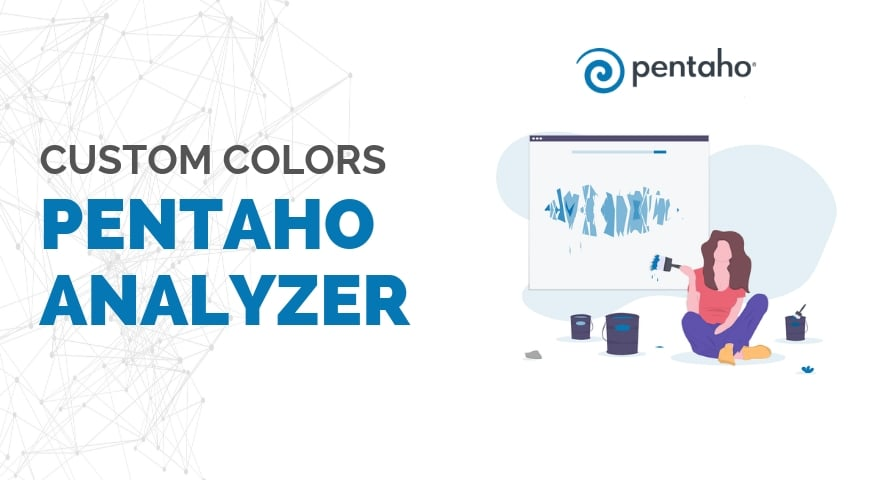 Custom colors on Pentaho Analyzer conditions