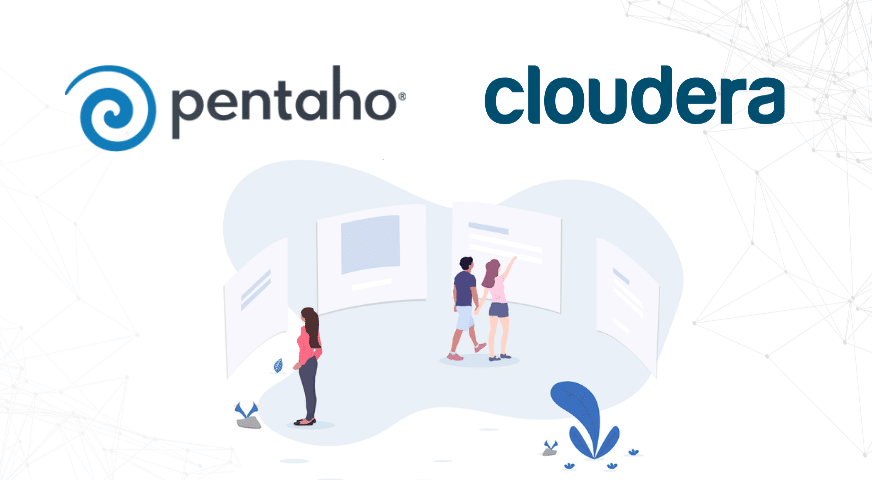 Integrando o Cloudera Impala no Pentaho