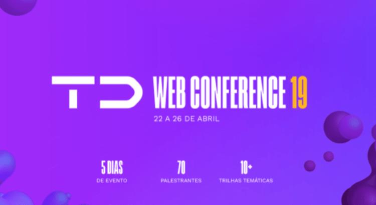 A maior conferência online de Transformação Digital do Brasil está chegando