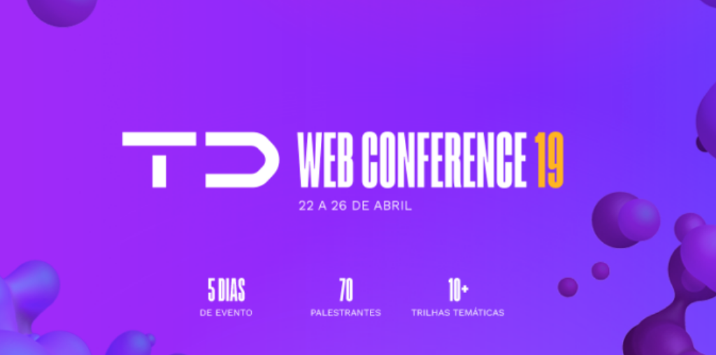 TD WEB CONFERENCE 2019