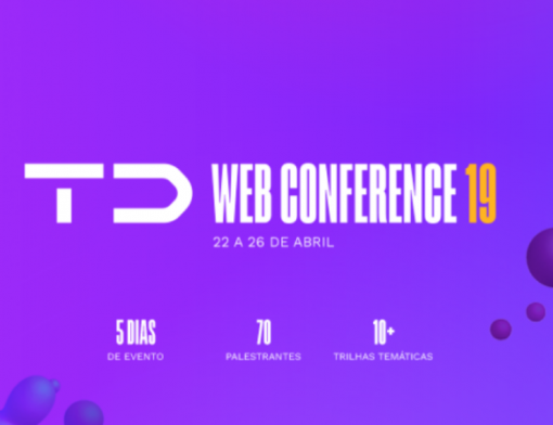 TD WEB CONFERENCE 2019