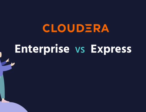 Cloudera EE vs EX